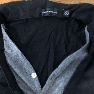 Full Circle Shirts - Full Circle Short Sleeve Shirt
